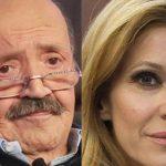 """Maurizio Costanzo su Adriana Volpe: """"Ecco perché il suo programma non decolla"""""""