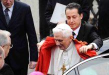 morto Paolo Gabriele ex maggiordono Papa