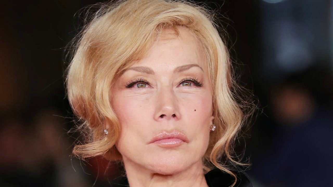 Silvia Toffanin lutto mamma.