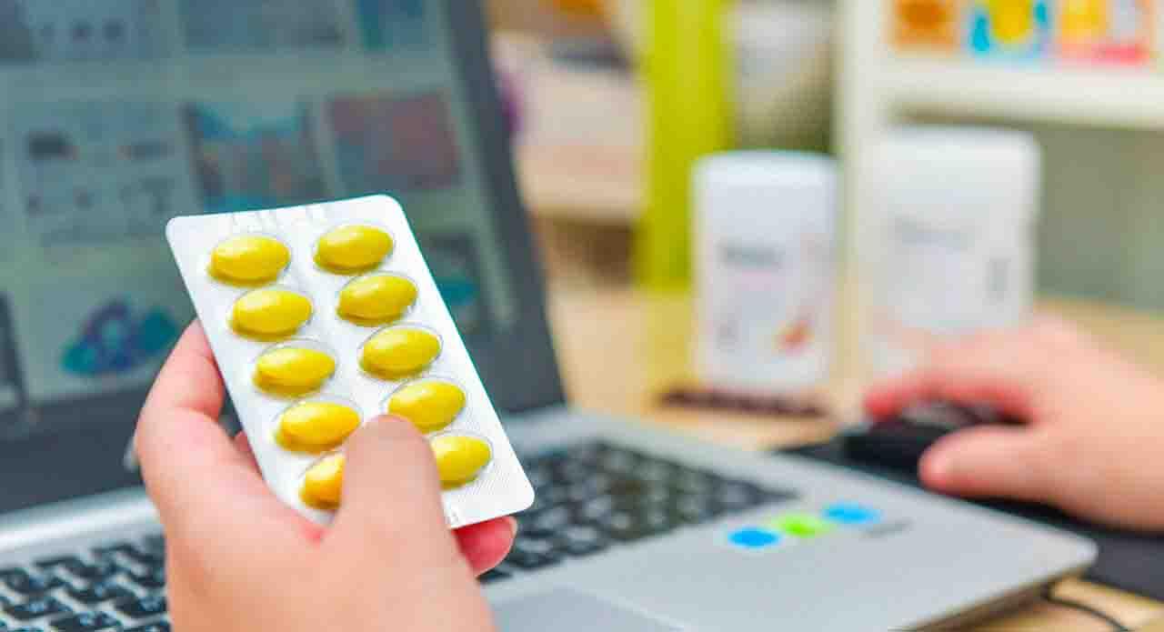 Nas oscurano 20 siti medicinali anti covid