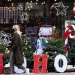 Covid in Gran Bretagna: a Natale permessi gruppi di 3 famiglie