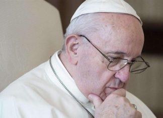 papa francesco pedofilia meteoweek