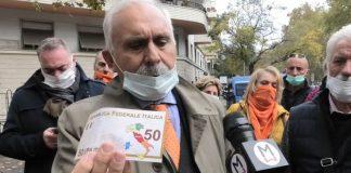 I gilet arancioni e la ricetta per risollevare l'economia: la lira italica [VIDEO] - www.meteoweek.com