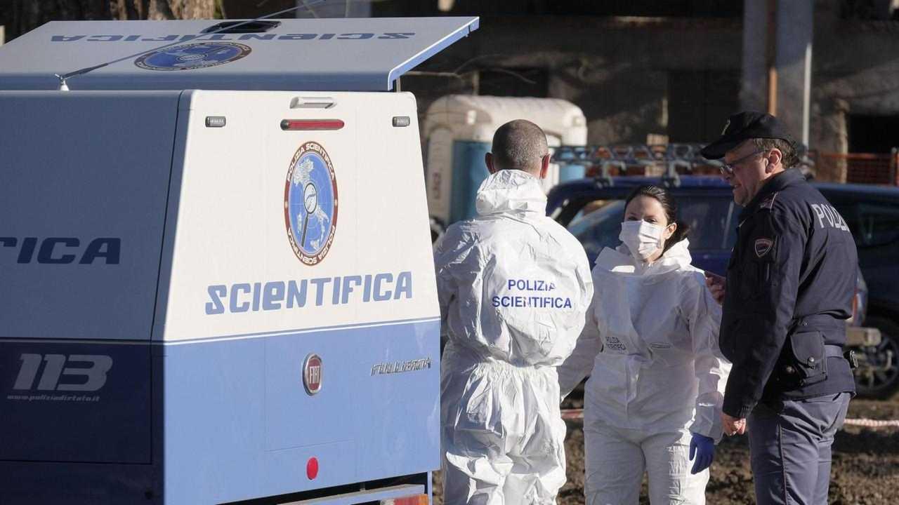 polizia-scientifica-donna-morta-milano-meteoweek