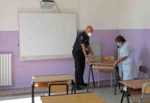 riaprono scuole in Campania