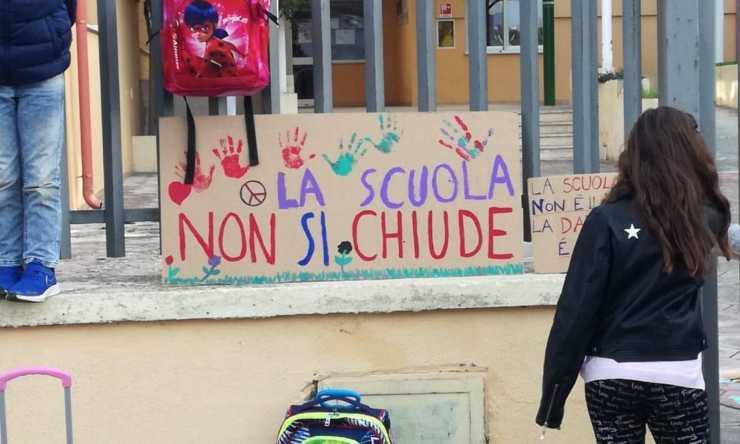 scuole puglia