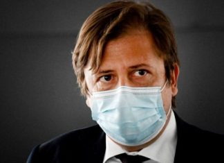 Comunali di Roma: spunta il nome di Sileri, se Raggi verrà condannata - www.meteoweek.com