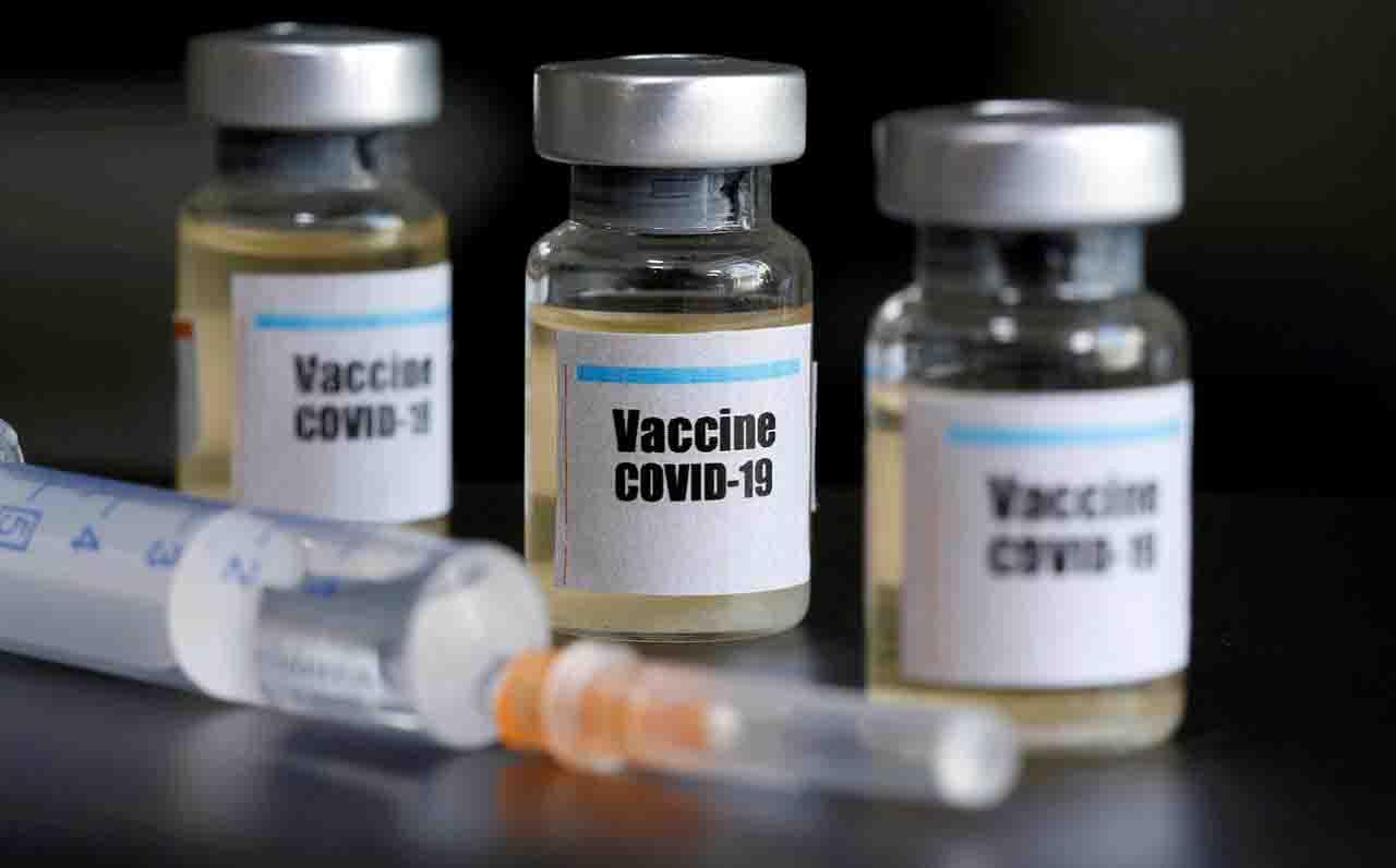 covid vaccino moderna