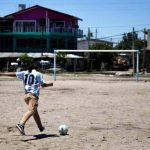 Villa Fiorito, la terra di origine di Maradona: la stessa miseria di 50 anni fa
