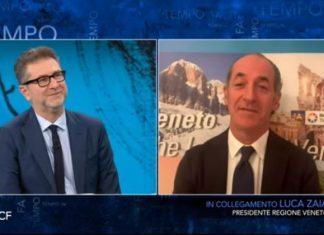 """Zaia: """"Cito Adriano e Sallustio sennò dicono che i leghisti non studiano"""" - www.meteoweek.com"""