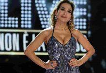 Barbara D'Urso a Live - meteoweek