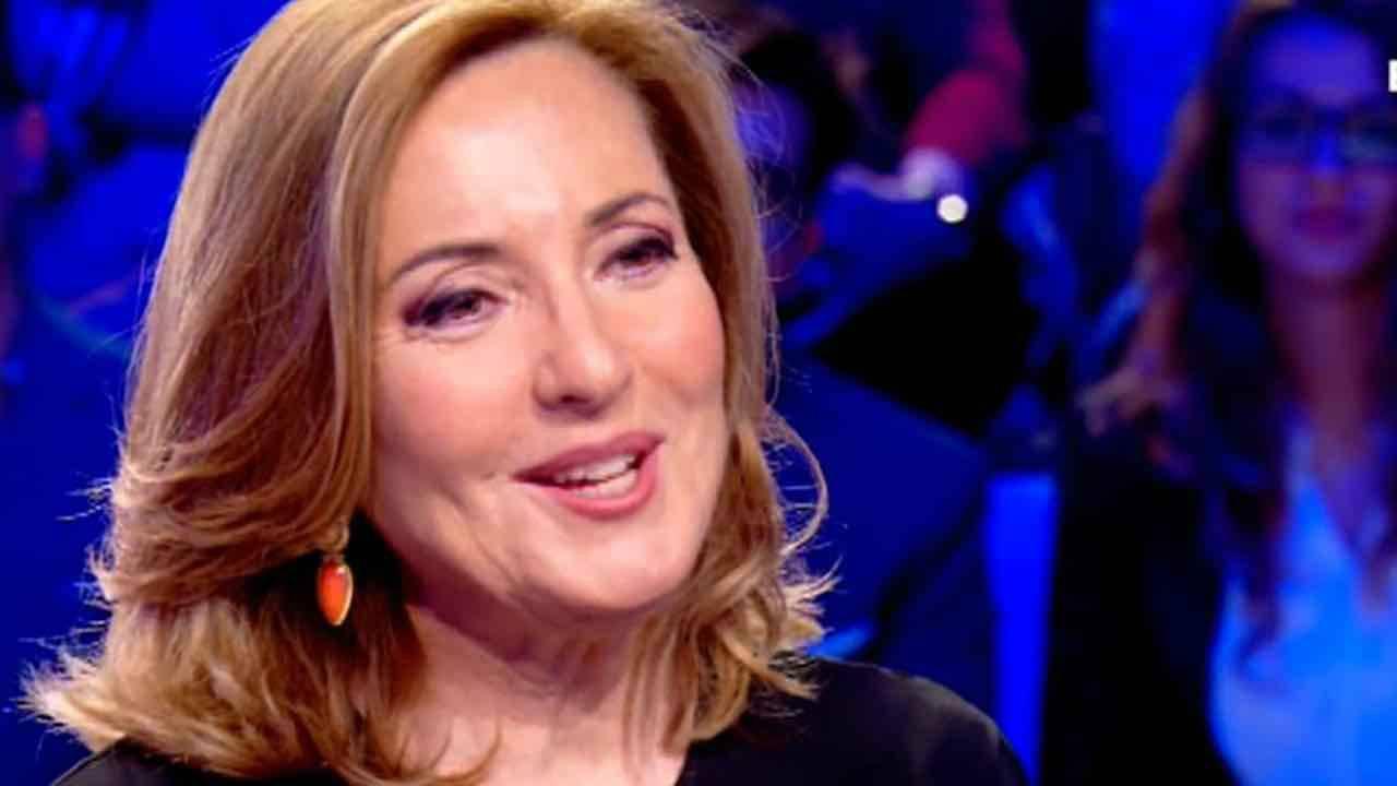 Barbara Palombelli Avete Mai Visto L Altra Figlia Monica E Bellissima