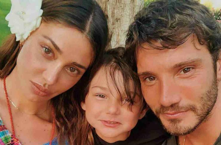 Belen, Stefano e Santiago - Meteoweek