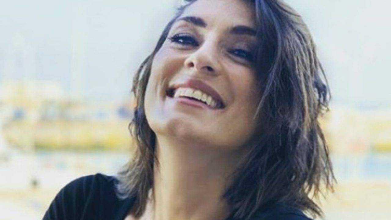 Elisa Isoardi - Meteoweek