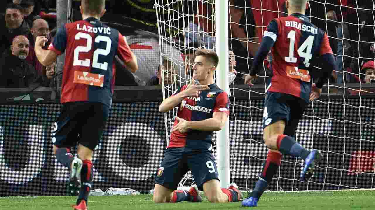 Genoa Piatek