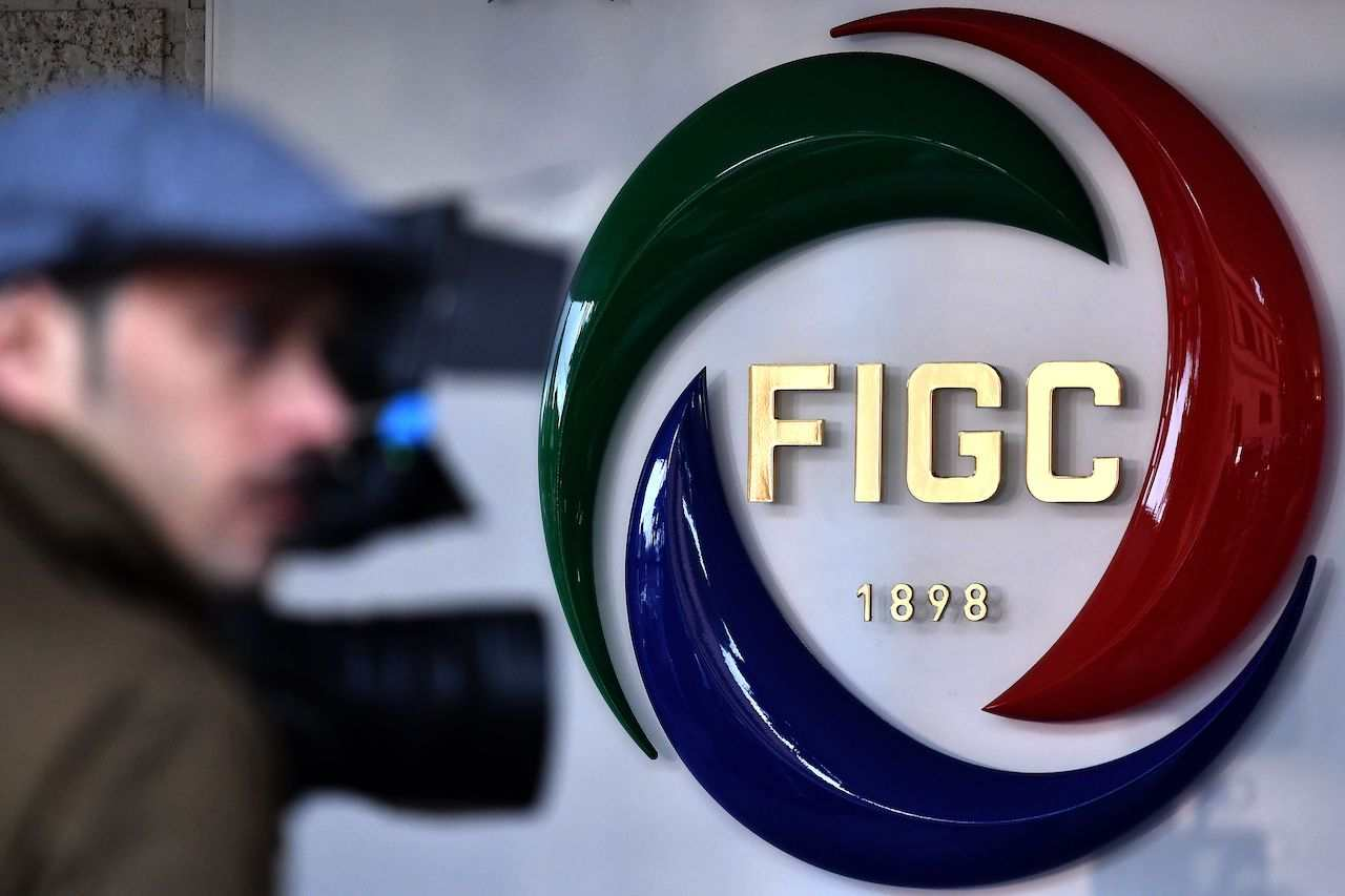 FIGC. Getty Images