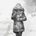 Previsioni Meteo domani venerdì 4 dicembre | TEMPORALI