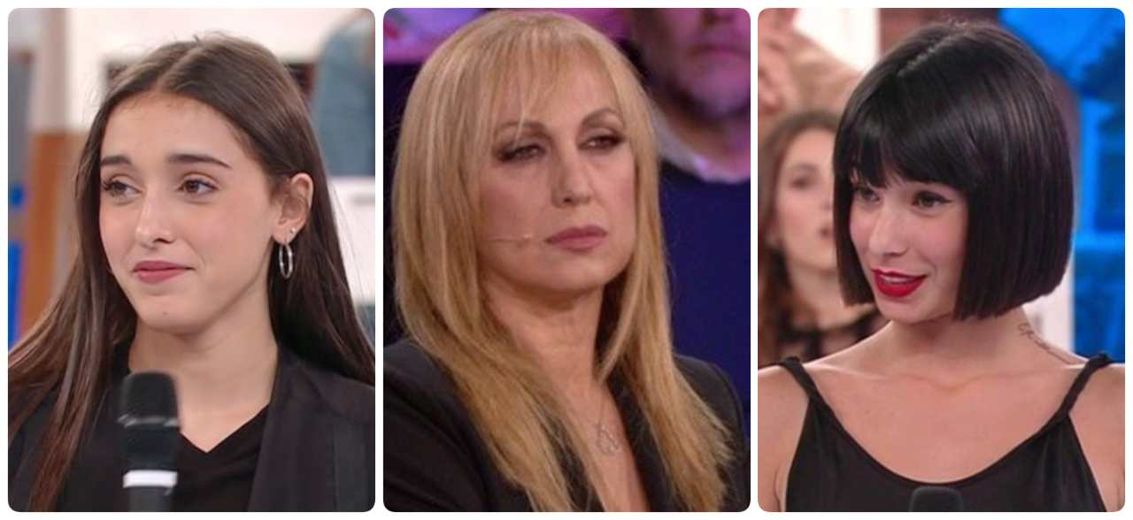 Giulia, Alessandra e Martina - Meteoweek