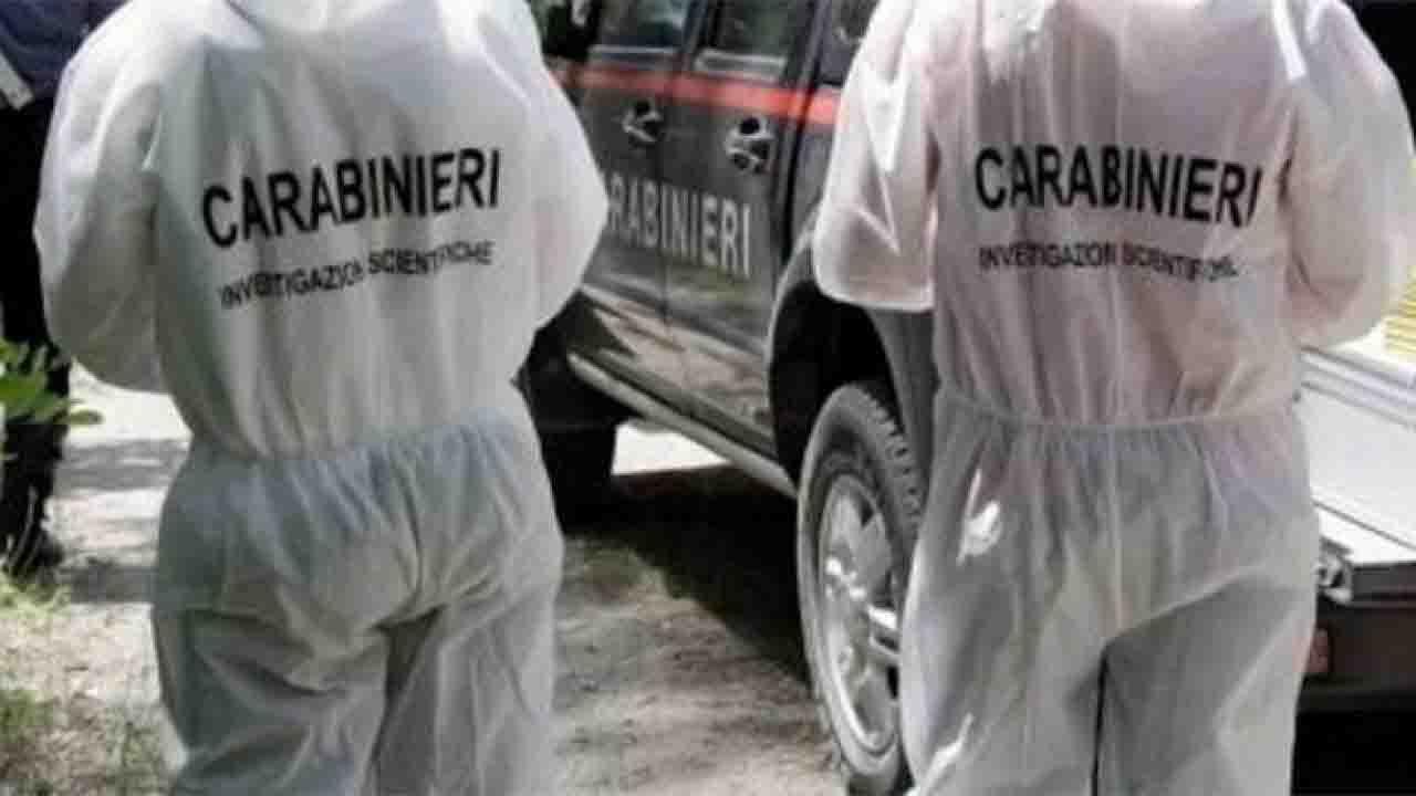 Duplice omicidio in Calabria, uccisi marito e moglie a fucilate