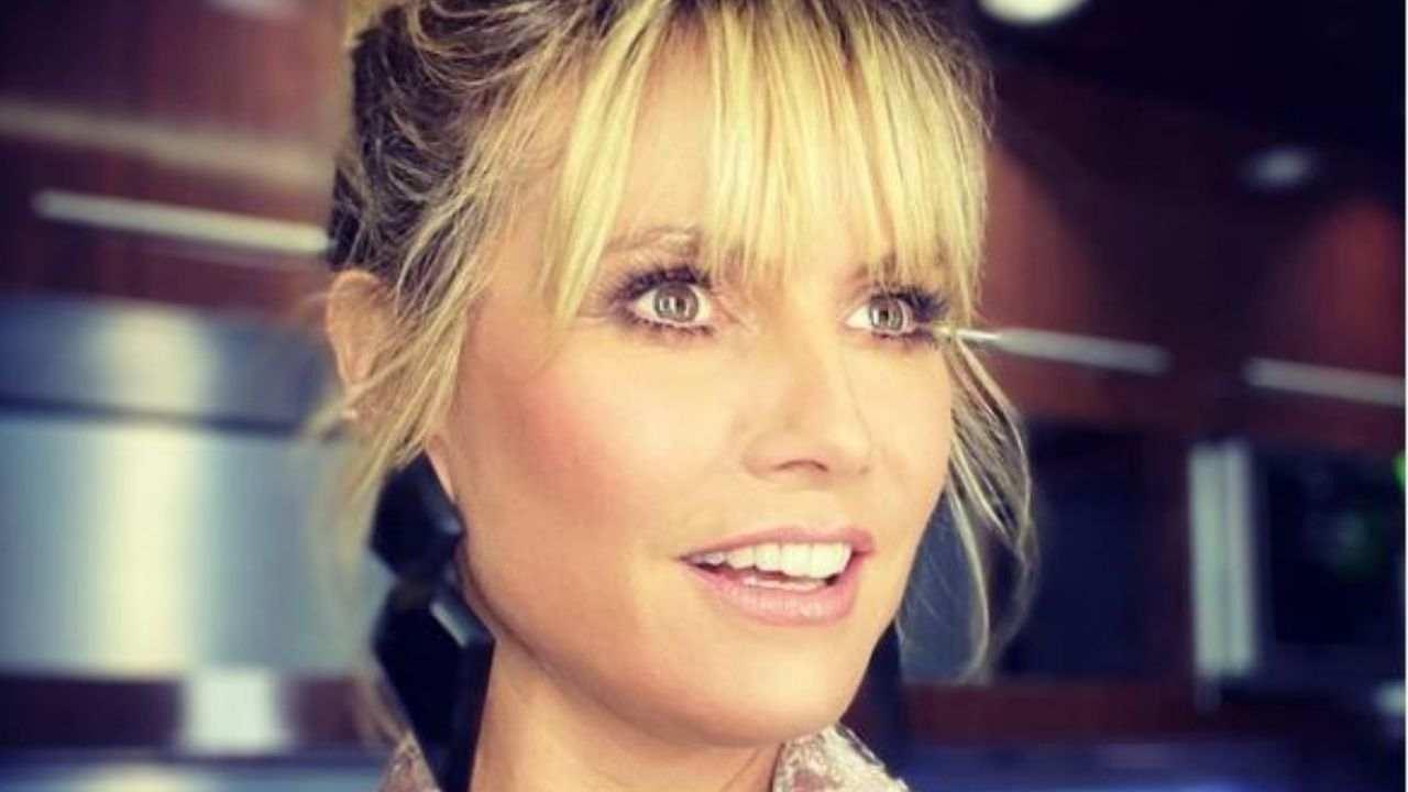 Heidi Klum, chi è l'ex di Briatore e perché si sono lasciati