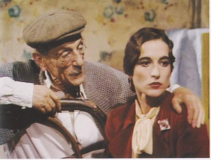 Il vecchio Eduardo