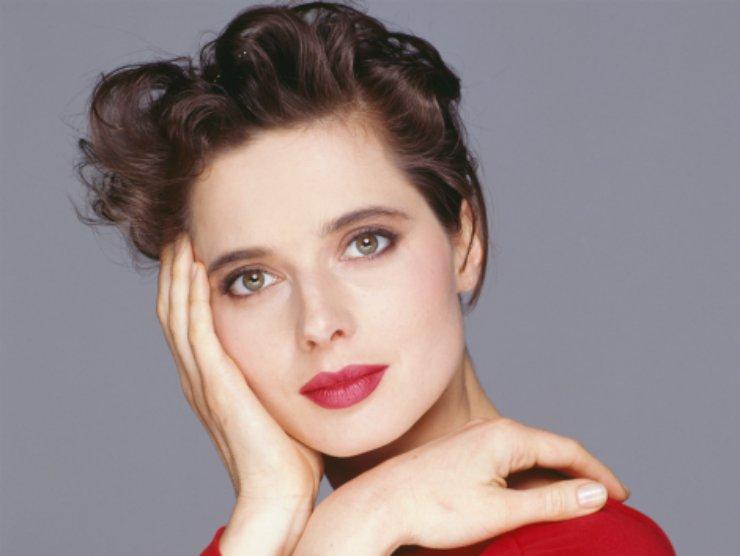 Isabella Rossellini - meteoweek