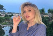 Jasmine Carrisi - meteoweek