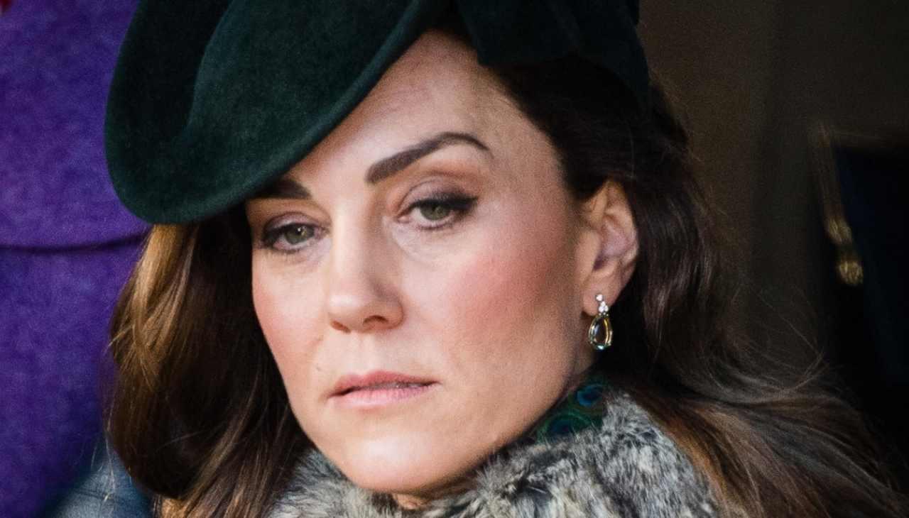 Kate Middleton - meteoweek