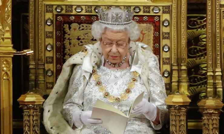 La Regina Elisabetta II - meteoweek