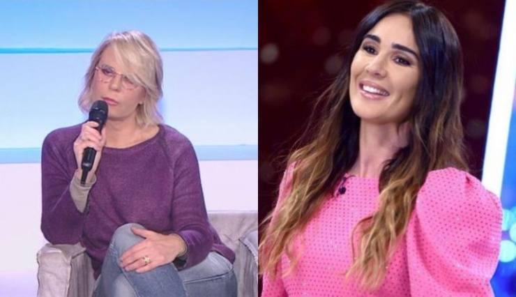 L'intervista di Maria a Verissimo con Silvia Toffanin - meteoweek