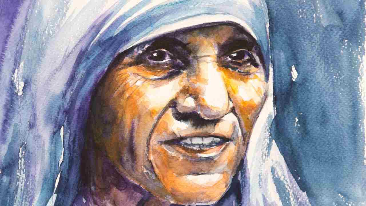 Madre Teresa meteoweek.com