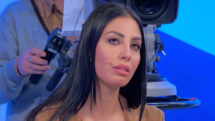 Marianna Vertola a Uomini e Donne - meteoweek