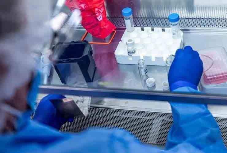 Covid, in arrivo un farmaco con gli anticorpi