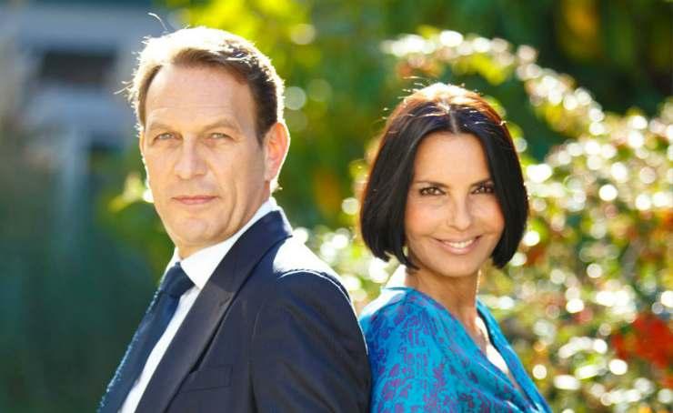 Roberto Ferri e Marina Giordano - meteoweek