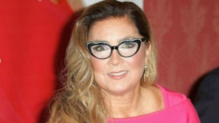 Romina Power - meteoweek