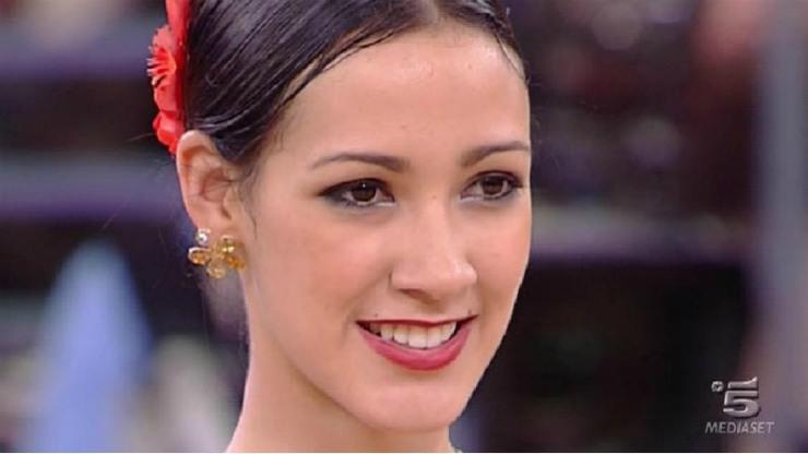 Stefania Di Renzo ad Amici - meteoweek