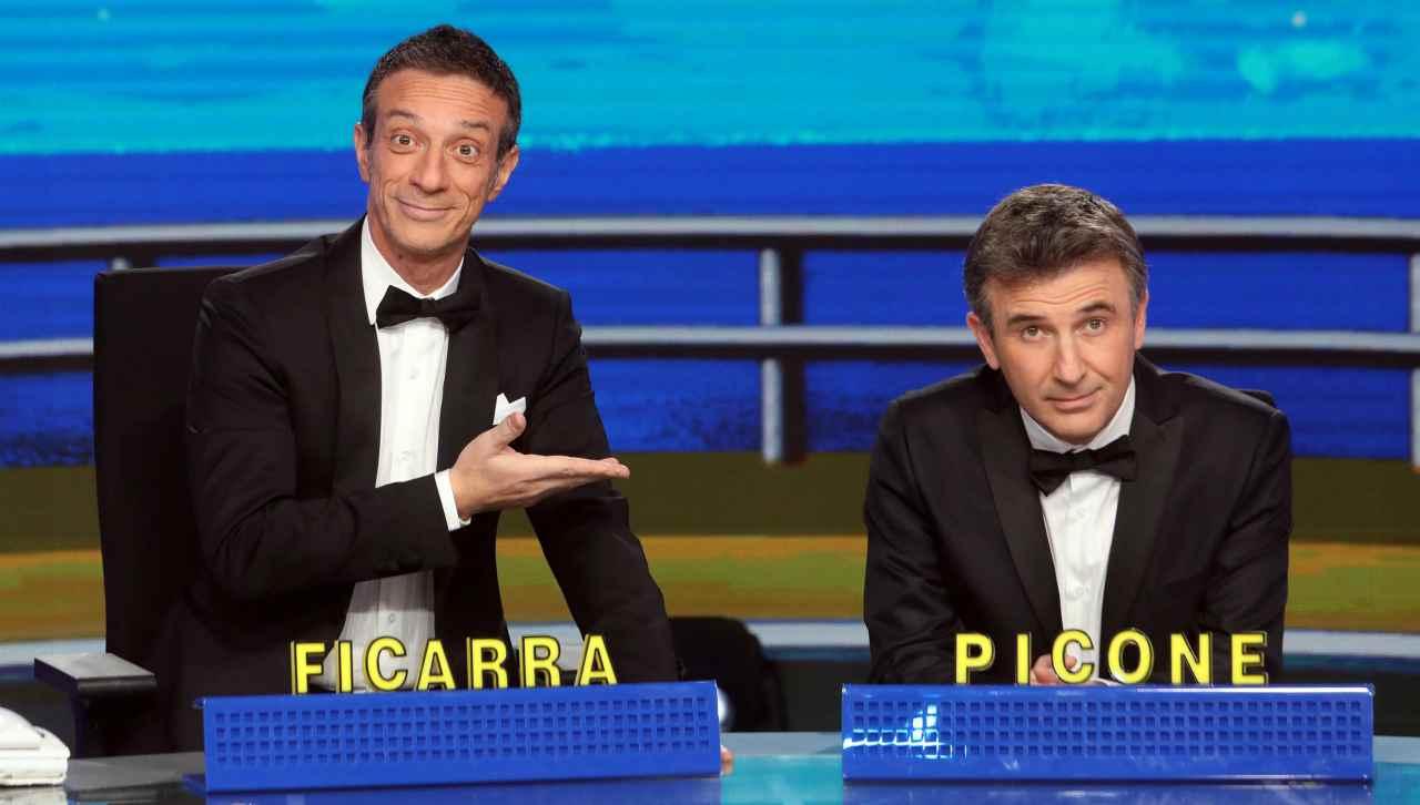 Ficarra e Picone lasciano Striscia la notizia dopo 15 anni