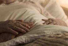 anziana morta covid derubata