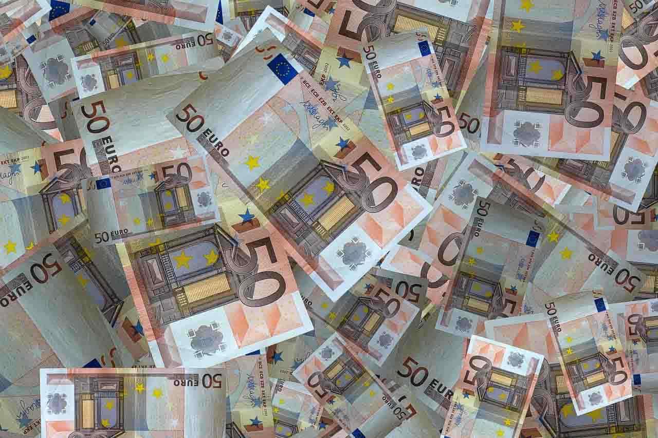 bancomat impazzito