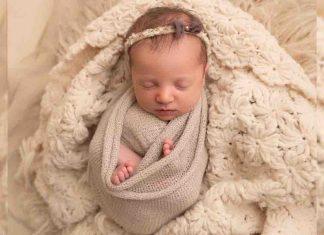bimba nasce da embrione di 28 anni