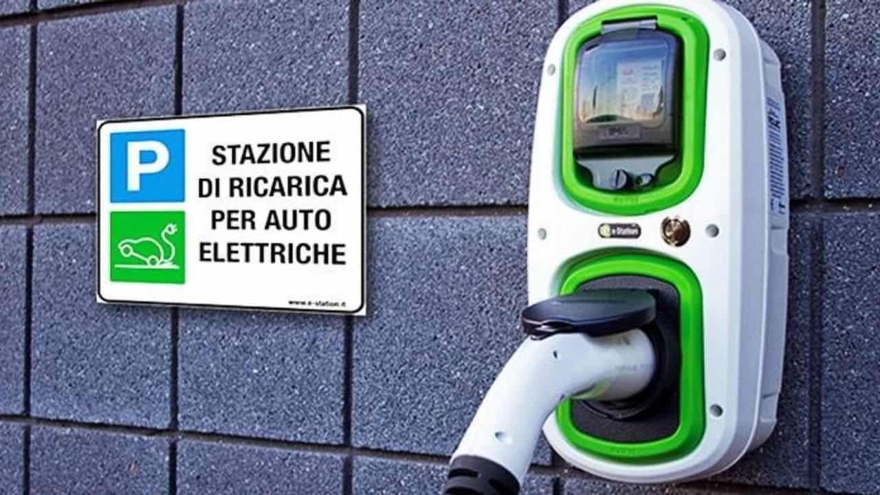 bonus auto elettrica - meteoweek