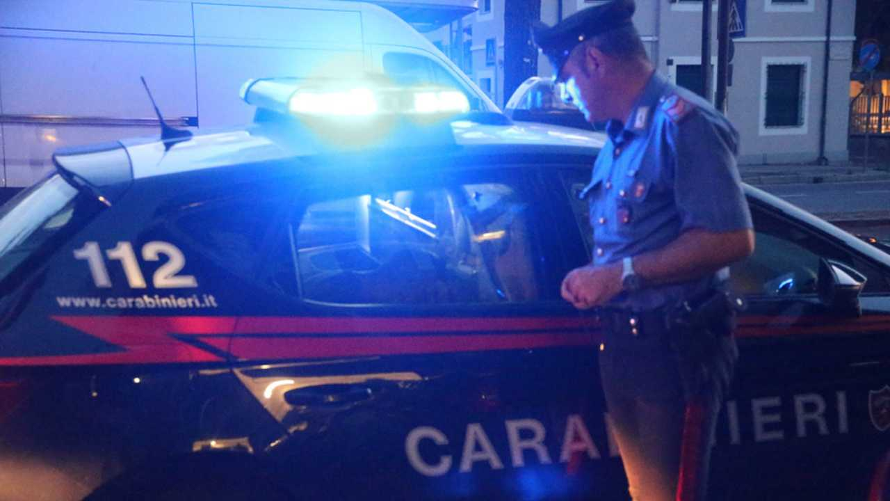 carabinieri mario renzulli meteoweek