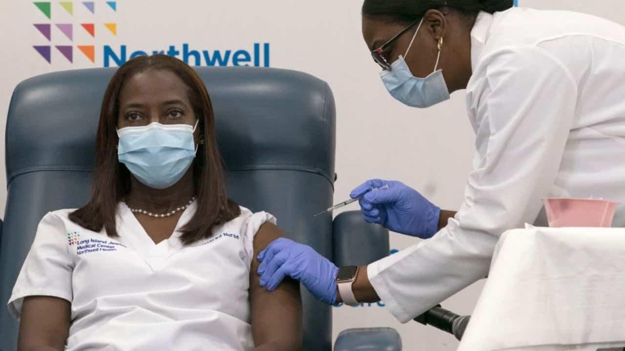 vaccinazioni covid nel mondo - meteoweek