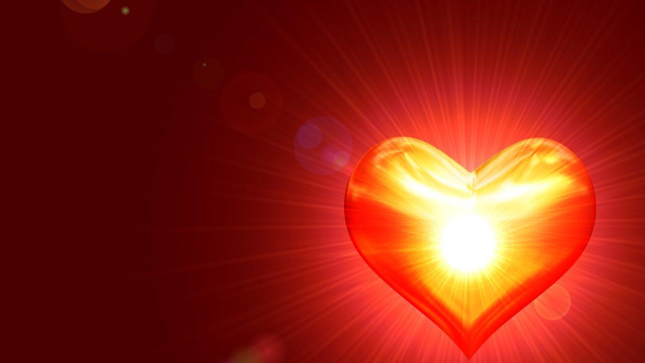 L'amore di Gesù non è mai indifferente