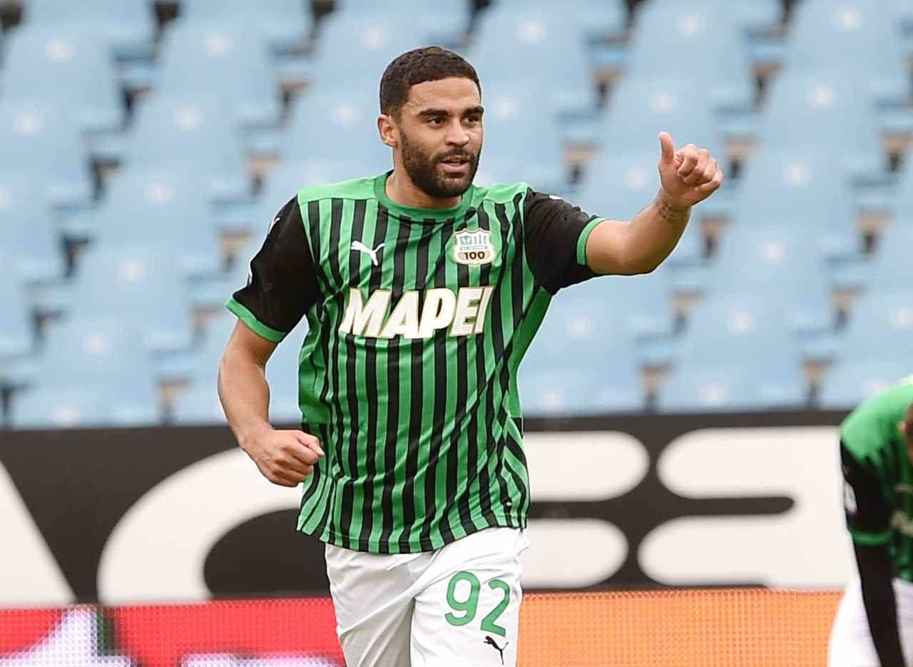 Gregoire Defrel (Photo by Giuseppe Bellini/Getty Images)