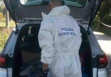 donna 32 anni Palermo morta in casa