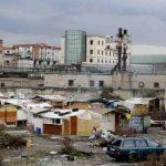 Covid a Napoli: focolaio nel campo rom a Scampia, è zona rossa