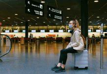 Ue quarantena non riduce contagio viaggi