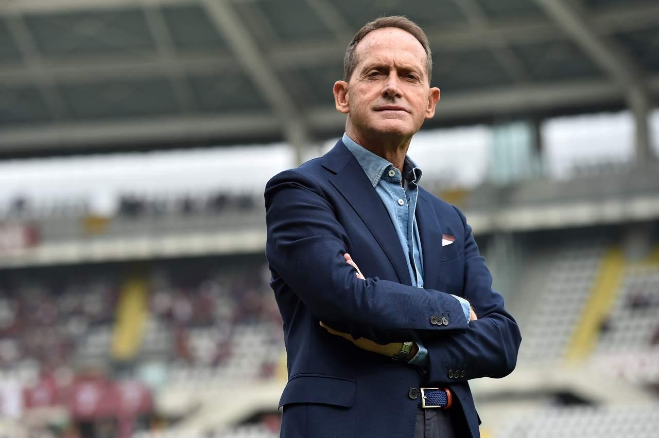 Guglielmo Miccichè (Photo by Tullio M. Puglia/Getty Images)