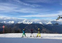 piste da sci aperte valle d'aosta